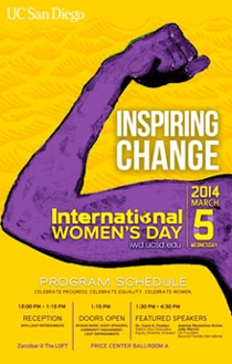 Open the IWD 2014 flyer
